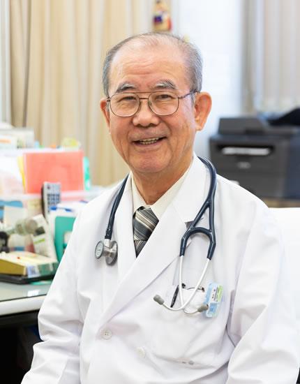 医師 青木毅