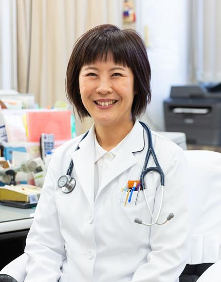 医師 石澤芳子